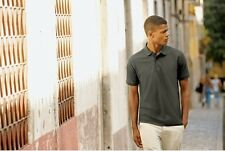 Fruit Of The Loom Men's Heavy Polo Shirt (SS207) Sizes S-3XL