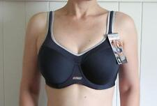 Sports Bra Triumph Sport Gym Running Yoga Sportswear Various Sizes BNWT RRP $50