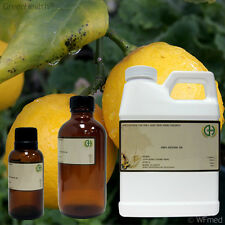 Lemon Essential Oil (100% Pure/Uncut) FREE SHIPPING