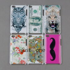NEW Chic Cute Lovely Skin Back Case Cover Shell Protector for Apple iPod Touch 4