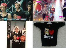 NEW EXO KRIS LUHAN TAO KAI LAY GROWL XOXO WOLF BWCW SWEATER SHIRT KPOP