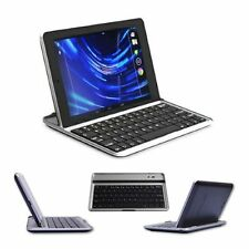Bluetooth Wireless Aluminum Keyboard Case Cover Stand for Google Asus Nexus 7