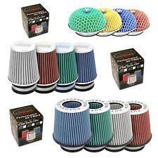 Performance Air Filters Universal Fit Uprated Cone & Mushroom Car Filter ASH