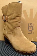 "Authentic, Genuine UGG Australia ""Amoret"" 1003373 / CHE Women's Boots NEW w/ BOX"
