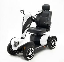 Cobra - Class 3 (Road Legal) 8MPH - Mobility Scooter NEW by Drive Medical