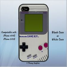 Game Boy Color Phone Case Fits iPhone 4/4s/5/5s