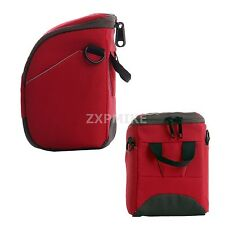 Lab Shoulder Camera Case Bag For Compact System Canon EOS M