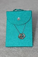 Kohl's Necklace Charm w/ stones. Assorted variations. New w/ Tags. Perfect gift!