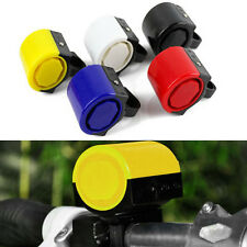 Rotatable 360° Mountain Road Bike Cycling Riding Bells Electric Bell