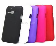 Shell Ultra-thin PC Hard Cover Case for Alcatel One Touch M pop 5020d OT-5020