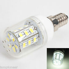 E14 24 x 5730 SMD LED AC 220V 12W Corn Light for Commercial/Home/Studio Lighting