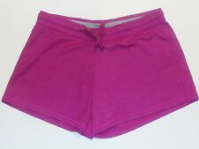 NWT Nike Women's Light Weight Jersey Active Casual Shorts Size M/L/XL Rave Pink