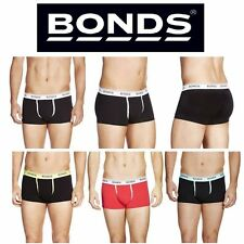 MENS BONDS GUYFRONT U TRUNK UNDERWEAR UNDIES BRIEFS TRUNKS SHORTS - S M L XL XXL