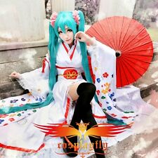 Vocaloid Hatsune Miku For 2020 The 32th Olympic Games In Tokyo Cosplay Costume