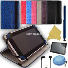 """CARTOON CASE STAND FITS HELLO KITTY & MONSTER HIGH 7"""" INCH TABLET"""