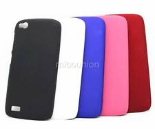 New Shell Ultra-thin Hard Cover Case Skin Back for Fly IQ4410 Quad Phoenix