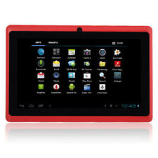 "8GB 7"" Google Android 4.1 Capacitive Screen Mid Tablet PC Ultrathin Dual Camera"