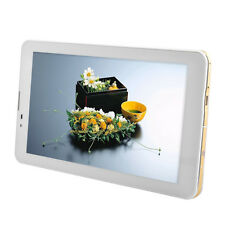 """M360 7""""Android 4.2 Dual-Core GPS Phone Call 3G Bluetooth WCDMA Phablet Tablet PC"""