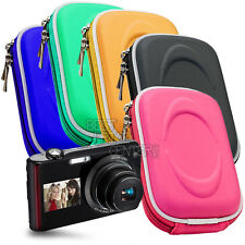 Universal portable DC Hard Bag Digital Camera Case Pouch For CANON SONY ma1n