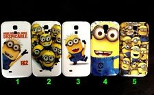 Despicable Me Minions Hard Case for Various Mobile Phones Case