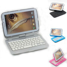 SUPERNIGHT™ Bluetooth Keyboard Case Cover Tablet Stand for Samsung Galaxy Note 8