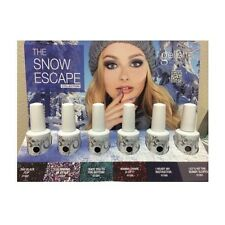 Harmony Gelish - 15ml / 0.5oz - Snow Escape Collection - Choose From Any