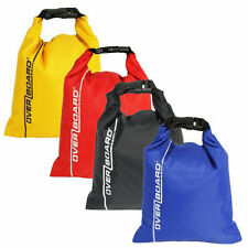 OverBoard Dry Bag Pouch Seal 100% Waterproof 1 Litre