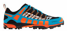 INOV-8 X-TALON 212 BLACK/ORANGE/BLUE MEN'S TRAIL RUNNING MINIMALIST SHOES NEW!