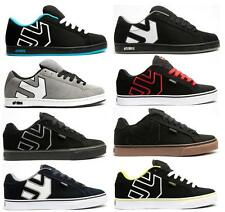 ETNIES FADER / KINGPIN MENS SHOES CASUAL SKATEBOARD SNEAKER AUSTRALIAN SELLER