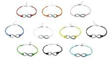 Lot grossiste 5/10/25/50/100  bracelet infini infinity 8 eternity one direction