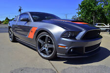 Poster of Ford Roush Stage 3 Mustang HD Modern Muscle Car Print