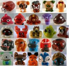 SQWABBLE SQUISHIES SQWISHLAND PENCIL TOPPERS ~ RETIRED & SUPER RARE PICK ANIMAL