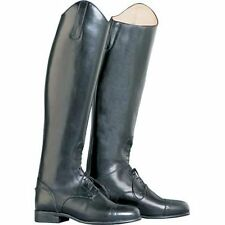 Ariat Crowne Pro Tall Field Boots - Pull-On Style - Ladies - CLOSEOUT SALE!!!