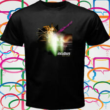 New Incubus Make Yourself Men's Black T-Shirt Size S-3XL