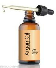 100% Pure Organic Certified Moroccan Argan Oil for Skin, Body & Hair