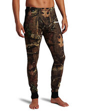 New Whitewater 8th Base Layer Pant Mossy Oak Camo M, L