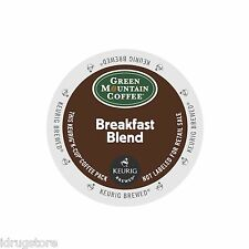 Green Mountain Coffee PICK ANY FLAVOR Keurig K-Cups 120-Count