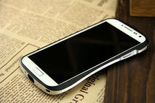 Dual Color Aluminum Metal Bumper Case Cleave For SAMSUNG GALAXY S4 S IV i9500
