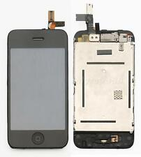 1X Repair Touch Glass Digitizer&Screen LCD  Display Assembly For iPhone 3GS OT8G