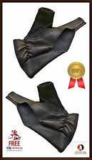 Bow Glove Left Hand & Right Hand ( Black ) All size available--