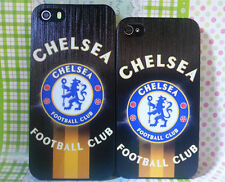 CHELSEA FC Football Club Cell Phone Case Cover Shell For Apple iPhone 4 4S 5 5s