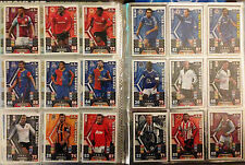 MATCH ATTAX EXTRA 13/14 2014 EX CARDS CHOOSE STAR SIGNING HAT-TRICK HEROES