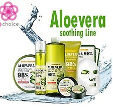 ALOEVERA SOOTHING MIST, GEL, CREAM, Skin care,soothing, Moisture,Cooling