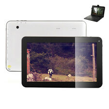 "Q 8G/16G 10.1""Android 4.4 Quad-Core Touch Screen Tablet PC Cams WiFi Bluetooth"