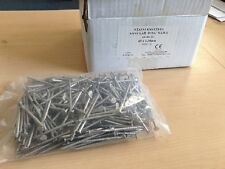 NEXT DAY P&P -  Stainless Steel Annular Ring Nails A2 304 Grade - BEST PRICE