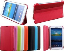 HOUSSE COQUE ETUI BOOK COVER SAMSUNG GALAXY TAB 3, TAB 2 & NOTE