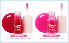 [Etude House] Plumping Lip Tint Collection (Red / Pink)