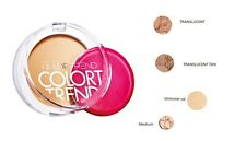 AVON COLOR TREND OIL CONTROL PRESSED POWDER - VARIOUS SHADES