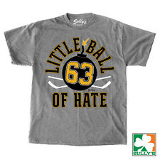 Little Ball of Hate #63 T-Shirt Briuns Boston Bergeron Chara 617 Rask Garden