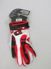 Brand New DeMarini Voodoo Adult's Batting Gloves Red,Blue, and BLACK Size S-XXL